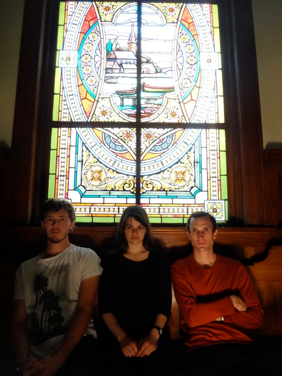 Opposite Sex is a band that originated from Gisborne but managed to settle ...