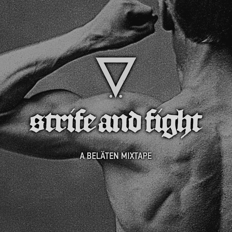 Strife-and-Fight
