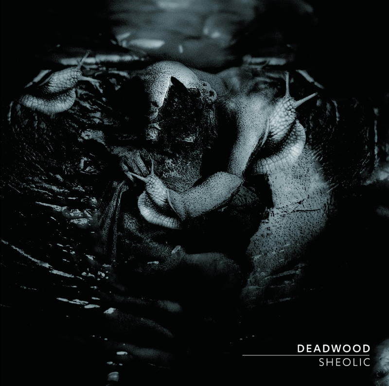 DEADWOOD Sheolic - Hi res album cover
